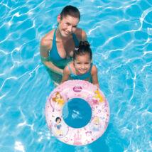 Princess úszógumi 56 cm