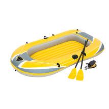 Bestway Hydro-Force Raft Set felfújható gumicsónak 228 x 121 cm
