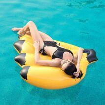 Bestway Banán matrac 139 x 129 cm