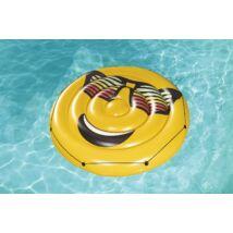 Emoji úszósziget 188 cm