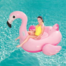 Flamingó rider 198 x 140 cm