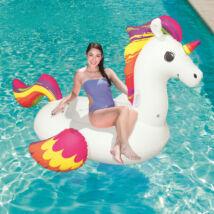 Unikornis rider 173 x 170 cm