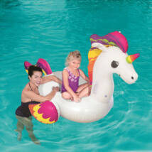 Unikornis rider 165 x 145 cm gyerek