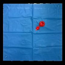 Saroktömlő 0,6x0,6 m