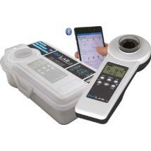 PoolLab Fotométer vízelemző
