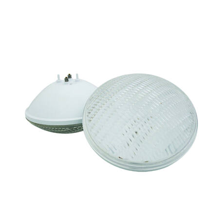 LED PAR 56 izzó meleg fehér