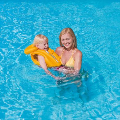 Prémium úszómellény