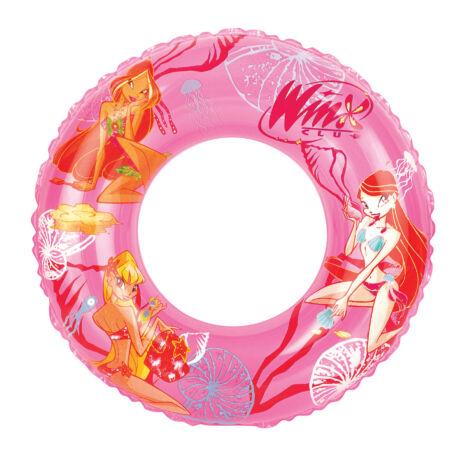 Winx úszógumi 56 cm