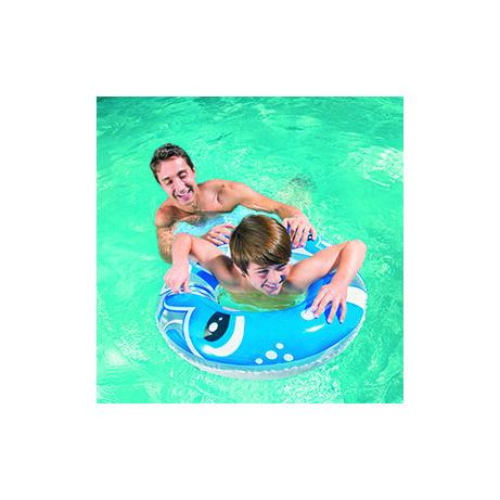Gyermek úszógumi 76 cm