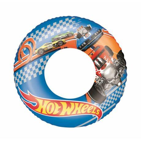 Hot Wheels Úszógumi 56 cm
