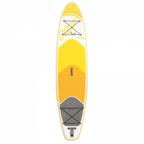 Hydro-Force Cruiser Tech sup deszka 320 x 76 x 15 cm