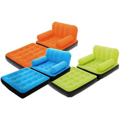 Multi felfújható fotel 191x97x64cm
