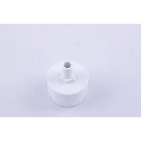 Tömszelence falátvezetésbe ragasztható D50mm, Mini reflektorhoz