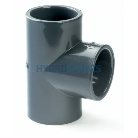 PVC T idom D50