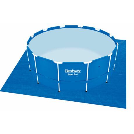 Bestway PVC aljtakaró 366 cm átmérőjű medencéhez