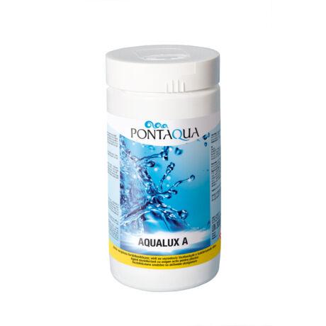 AQUALUX A 1kg - oxigénes tabletta