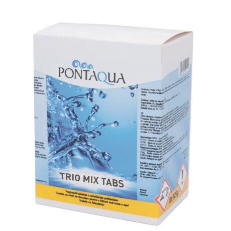 TRIO MIX TABS 5x125 g tabletta 0,625 kg