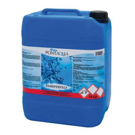 RANDPERFECT 10 kg - lúgos vízvonaltisztító