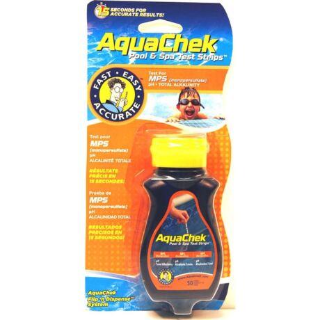 AQUACHECK oxigénes vízelemző Aqualux A-hoz